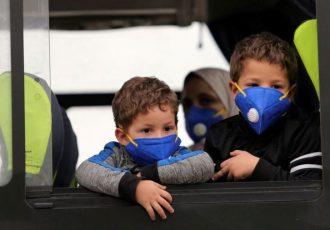 کرونا ۵۱ هزار کودک ایرانی را یتیم کرد