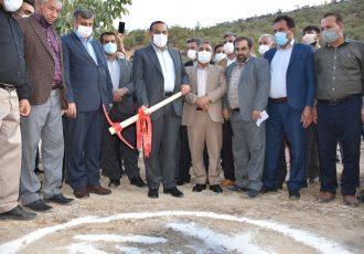 ۷۰ طرح راهسازی و بهسازی جاده ای در کهگیلویه و بویراحمد در حال اجراست