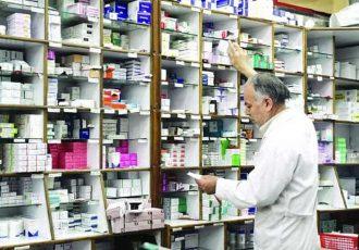۸۰ درصد بازار دارو قابل رصد نیست! / چه چیزی مصرف رمدسیویر را ۴ برابر کرده است؟