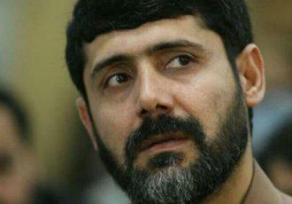سید ناصر حسینی در کمیسیون اصل نود