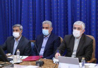 استانداران گلستان، گیلان و همدان انتخاب شدند + سوابق