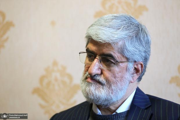انتقاد شدید علی مطهری در پی جریمه ۶۰۷ میلیون دلاری ایران به نفع امارات