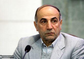 تسلیت سید احمد حسینی به محمد علی انصاری