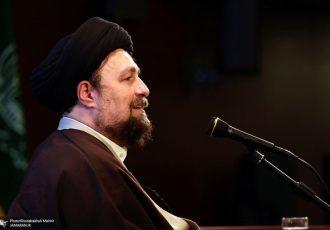 سید حسن خمینی: باید مقابل موج تخریب ها ایستاد